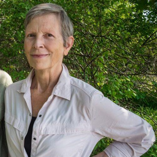 Margaret Curtin